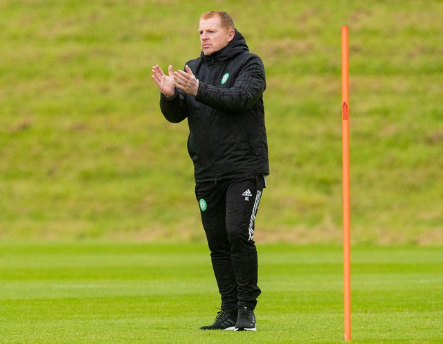 Celtic manager Neil Lennon will discover his Champions League first qualifying round opponents on 9 August