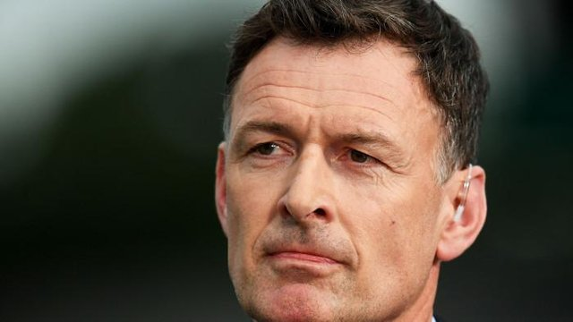 Pundit Chris Sutton welcomed the new Celtic boss (Picture: SNS)