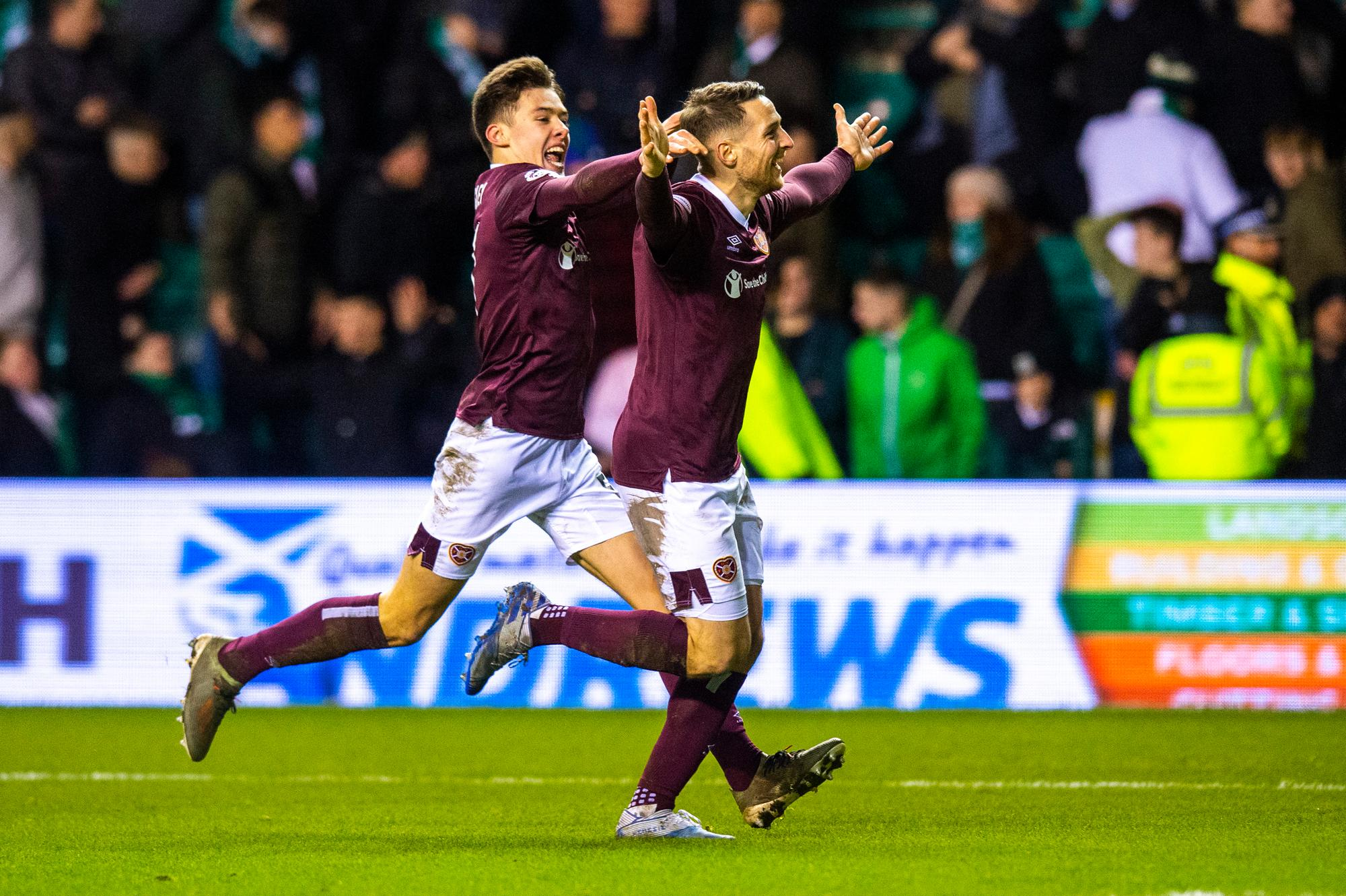 Celtic failed in six attempts to sign highly-rated full-back, Rangers transfer fees revealed for Roofe and Itten, Celtic set to miss out on free-scoring striker, six-figure interest in Hearts star - Scottish Premiership Rumour Mill