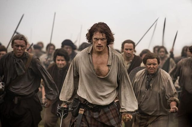 Does this sound like the opportunity for you? (Photo: Starz)