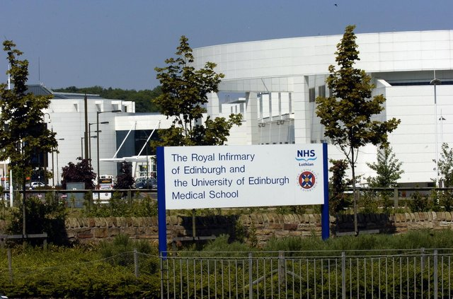 The appeal has been launched to support staff and patients through the outbreak