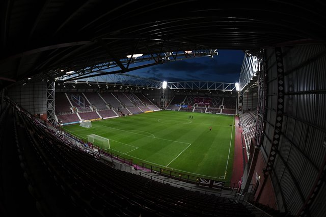 Tynecastle employees could be working late tonight as the transfer window prepares to close.