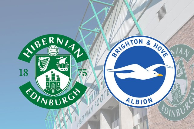 Hibs and Brighton have agreed a strategic partnership