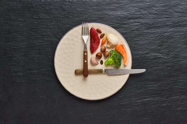 The diet has become very popular in recent years, however there is evidence that shows it might not be the best weight loss method (Photo: Shutterstock)
