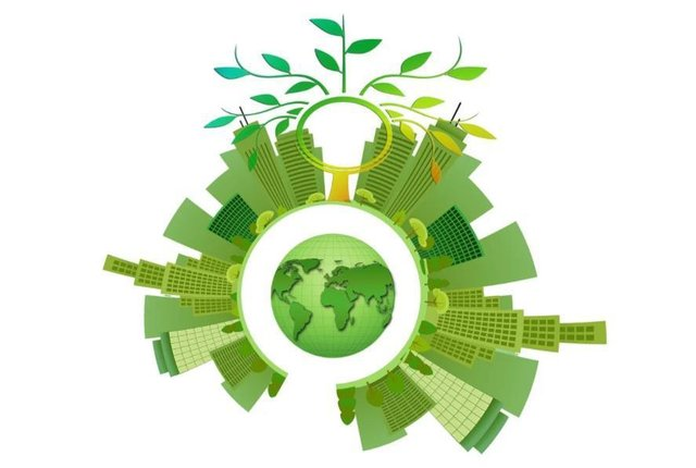 Sustainable development is not only a concern for government, but for the whole of society