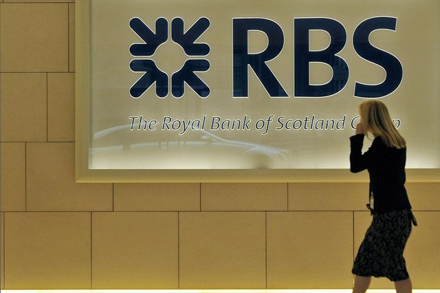 The NatWest Markets investment banking unit is part of Royal Bank of Scotland Group. Picture: AFP/Getty Images