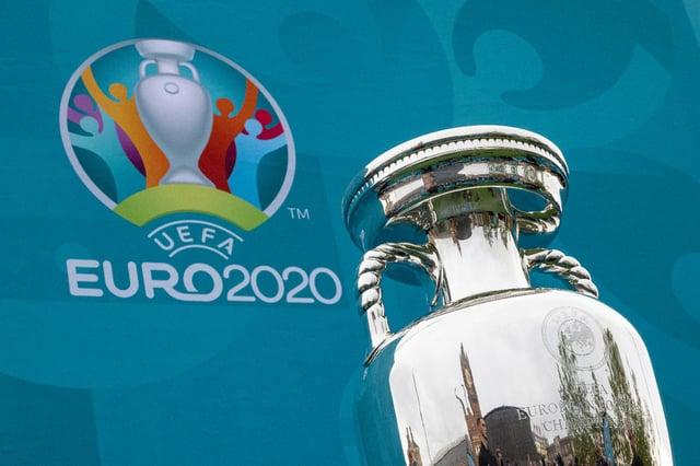 Qui lèvera la Coupe d'Europe après la finale de l'Angleterre contre l'Italie à Wembley ?  (Getty Images)