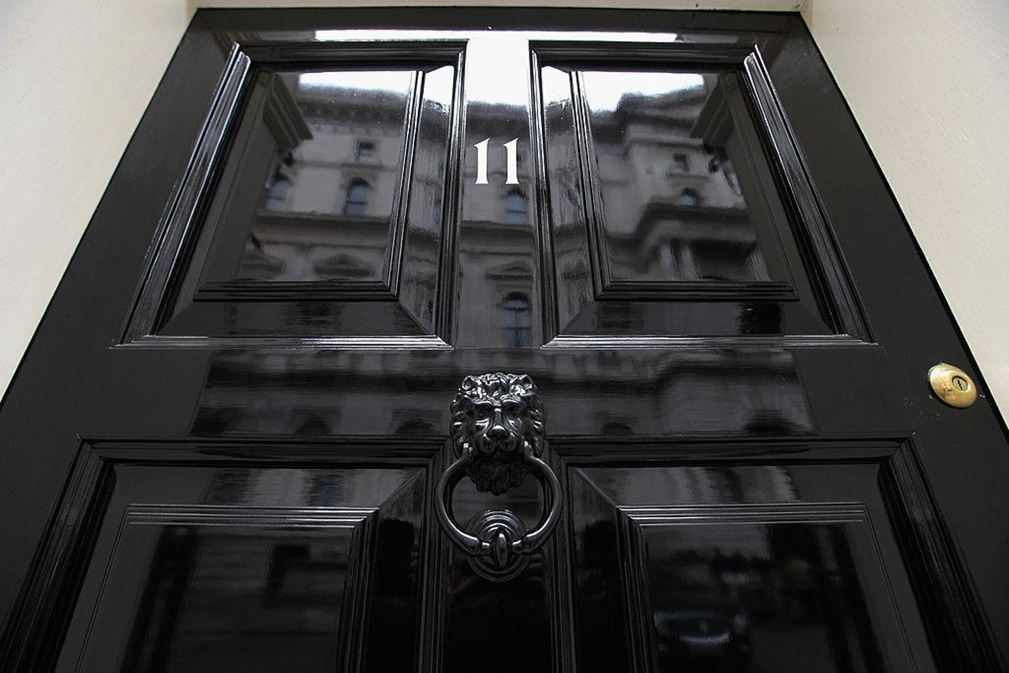 11 Downing Street: why Boris Johnson and Carrie Symonds do not live in  Number 10 - and charity controversy explained | The Scotsman