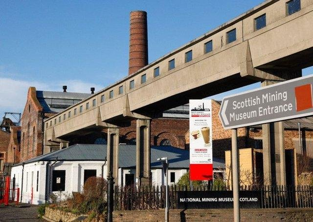 The National Mining Museum Scotland in Newtongrange will re-open its doors to visitors later this month.