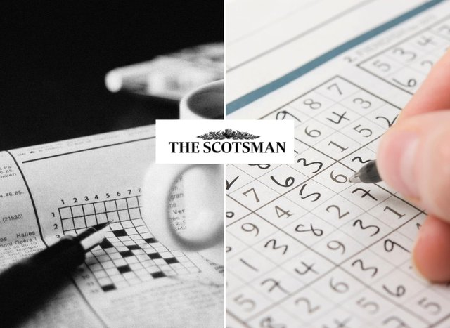The Scotsman has launched brand new puzzle pages online for subscribers