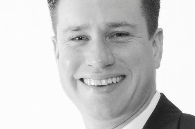 Graham McGlashan is a Chartered (UK) & European Patent Attorney, Marks & Clerk