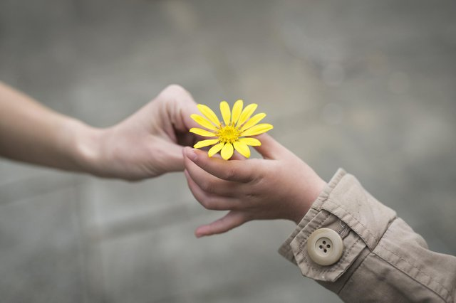 International day of kindness is celebrated around the world
