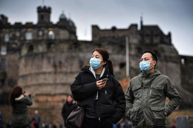 Coronavirus in Scotland: latest update as number of people ...
