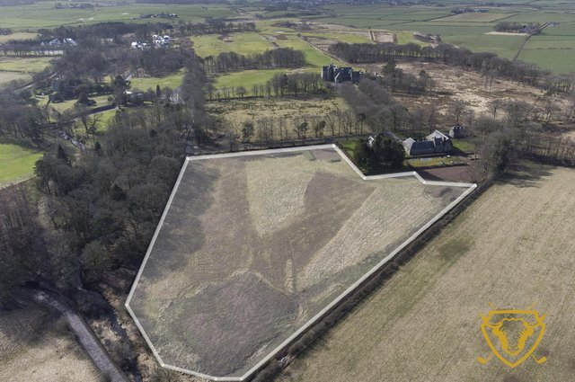 Work has just started at the site within the 600-acre estate and will see serviced plots for 79 custom designed homes brought to market. At the moment, the first phase of 38 plots have been released for sale.