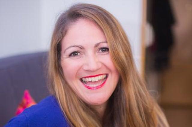 Natalie Webster
