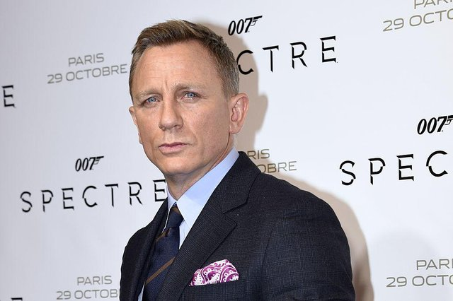 Daniel Craig, pictured at the film premiere of Spectre, has breathed new life into the role of James Bond. (Pic: Getty Images)