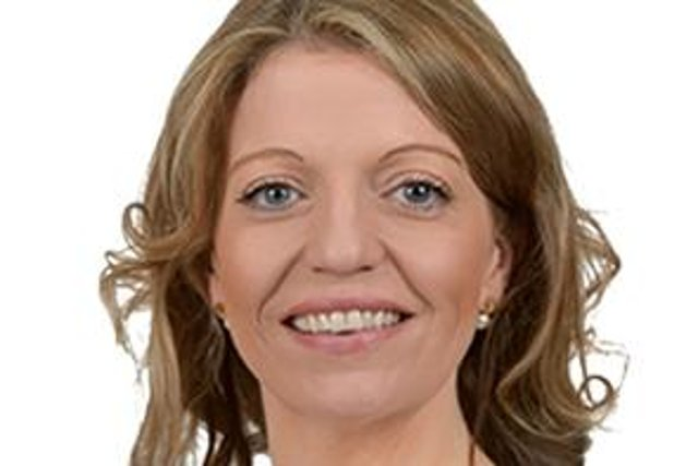 Kate Dodd, Diversity and Inclusion Consultant, Pinsent Masons LLP