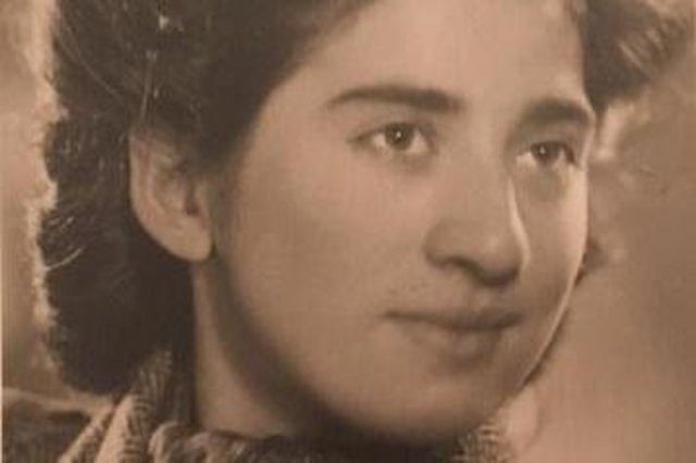In 1938, Judy Benton returned home from school in Meissen, Germany, to discover her parents and sister had been arrested by the Nazi authorities