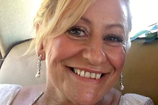 Julia James was found dead in Akholt Wood near her home in Snowdown, Kent.