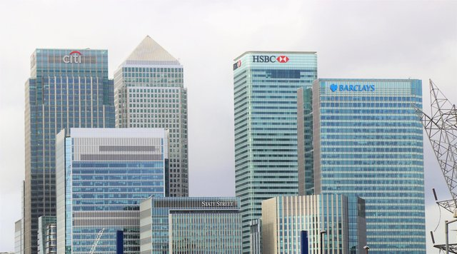 Have mainstream banks been reluctant to support business owners