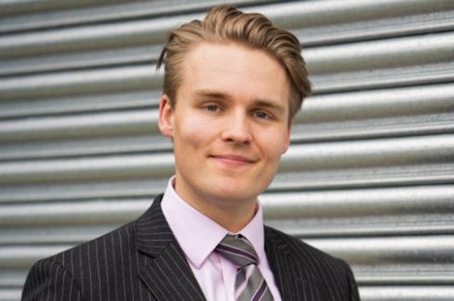 Thomas Mitchell, Solicitor, Road Traffic Accident Law (Scotland) LLP