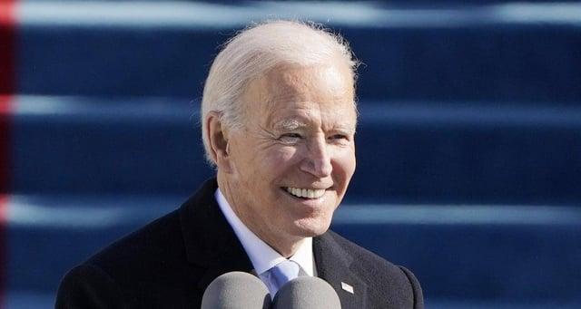 Joe Biden is being urged to reconsider whisky tariffs