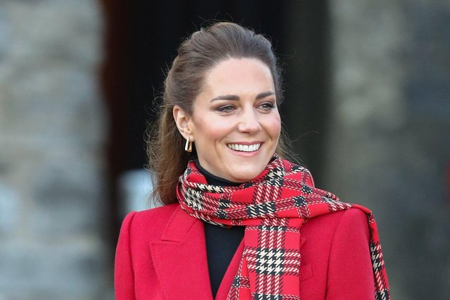 The Duchess of Cambridge plans to meet with Scots five-year-old Mila Sneddon.