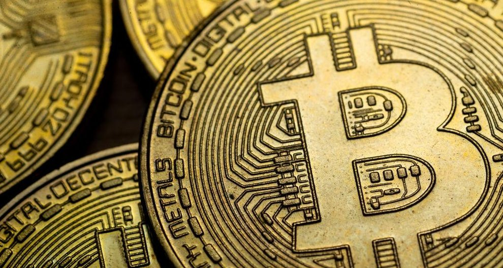 Why bankers are betting on Bitcoin - Jim Duffy comment