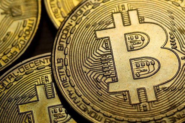 Why Bankers Are Betting On Bitcoin Jim Duffy Comment The Scotsman
