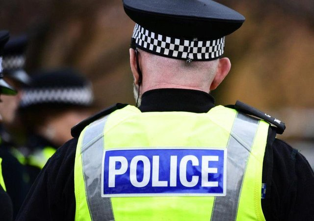 Police have arrested and charged a second person in connection with the death of a man in Glasgow picture: JPI Media