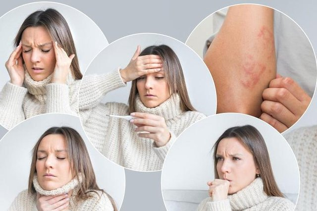 What is long Covid and what are the symptoms? Picture: JPIMedia