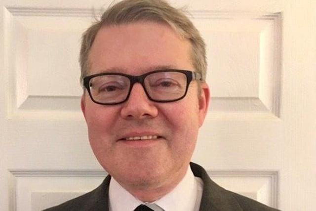 Andrew Stevenson is Secretary of the Scottish Law Agents Society