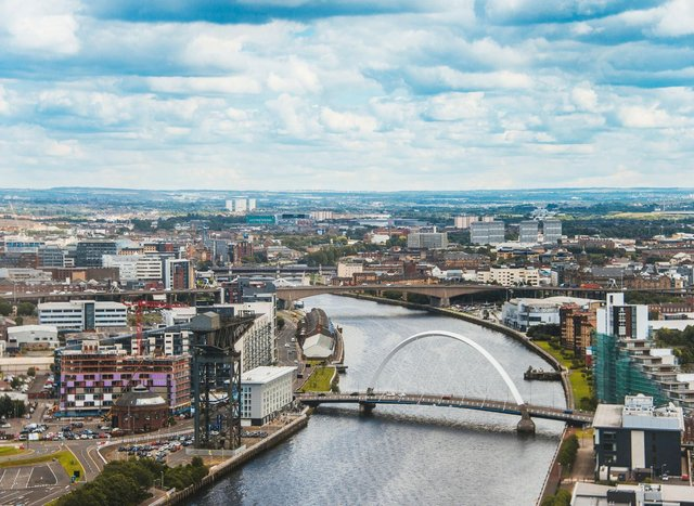 Glasgow International will take place in venues across the city from Friday, June 11.