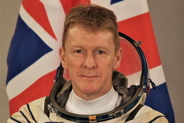 Peake said his arrival at Skyrora will help it develop a commercial rocket launch capability. Picture: contributed.