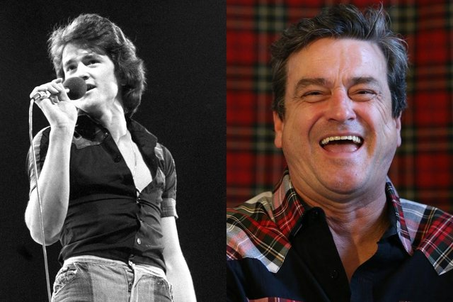 Les McKeown joined the Bay City Rollers in 1973, at the age of 18 (Photo: PA Wire/PA Images)