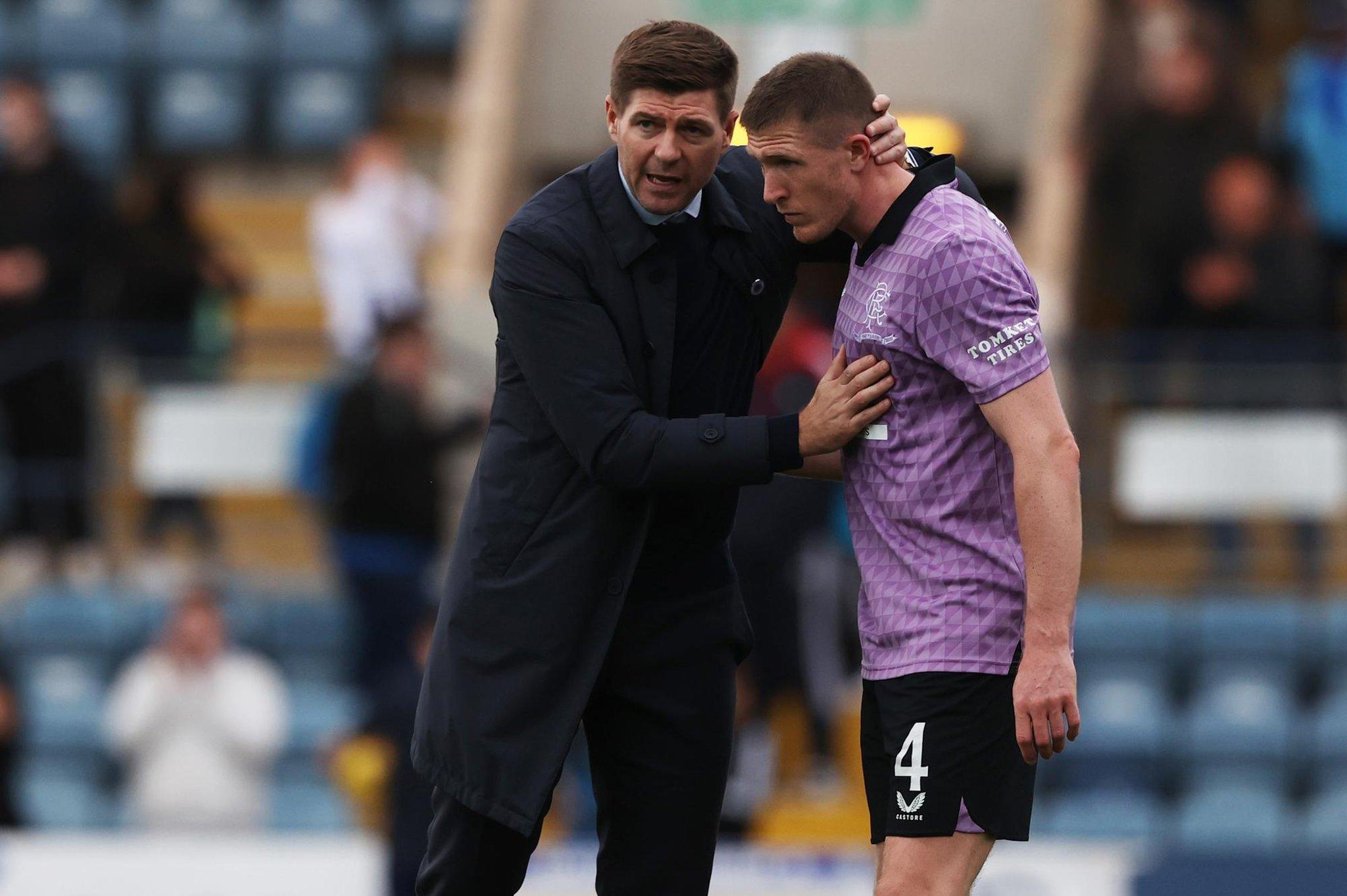 Tidak ada 'Kisah Shane Duffy' untuk penandatanganan Rangers, striker dalam bentuk layak dipertimbangkan Skotlandia, penyerang Celtic kehabisan peluang – pemenang dan pecundang akhir pekan sepak bola Skotlandia
