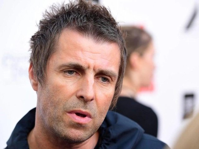 Liam Gallagher has donated items to help save Glasgow venue The Priory.