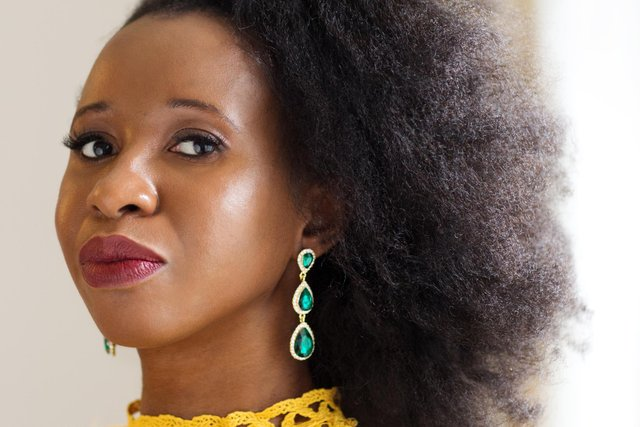Imbolo Mbue PIC: Kiriko Sano