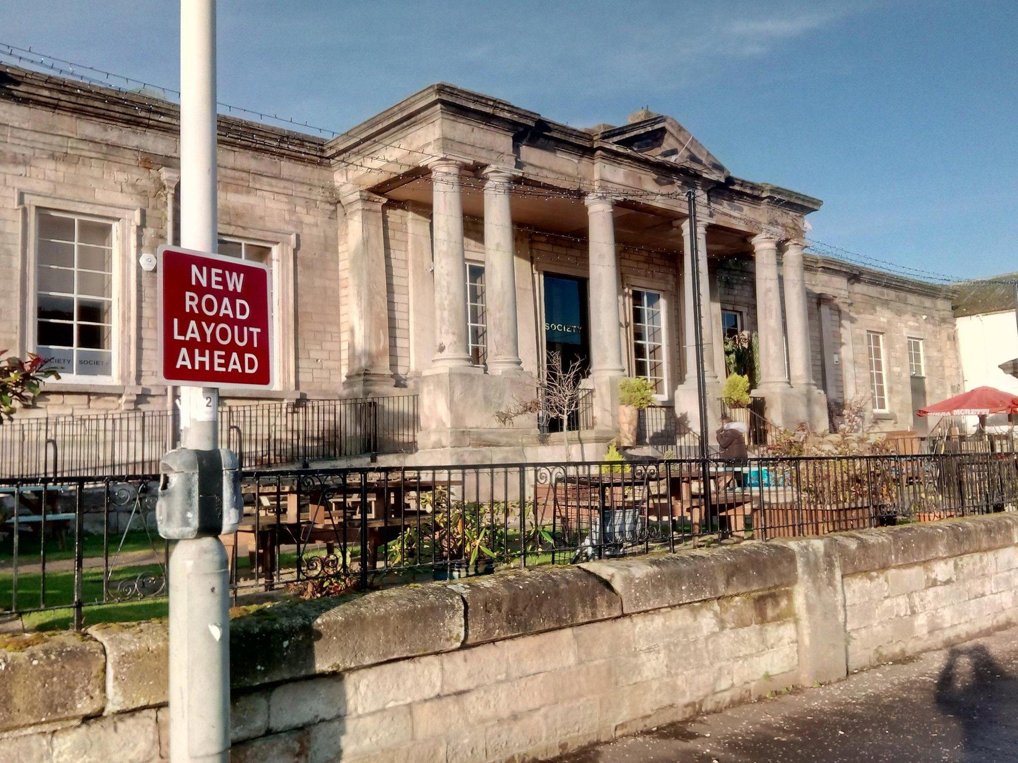 Klub malam Fife di jantung klaim 'sabotase yang disengaja' akan dibuka kembali