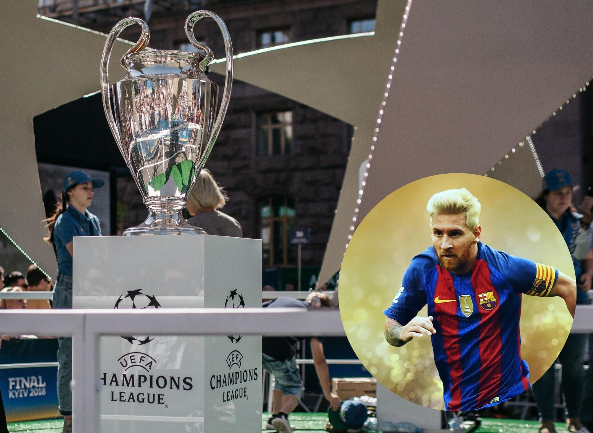 Liga Champions UEFA: Jadwal, jadwal BT Sport TV, pertandingan Liga Champions UEFA mana yang ditayangkan secara langsung, semua waktu kick-off dan cara menonton