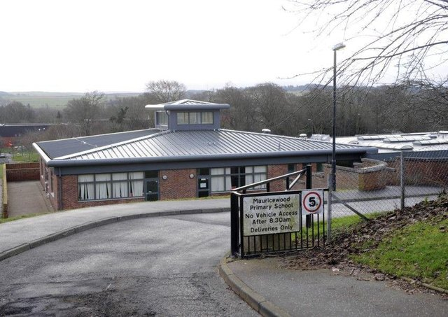 Mauricewood primary school closed due to number of confirmed cases