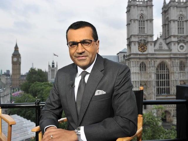 Martin Bashir.  (Photo by Mark Allan/NBC/NBCU Photo Bank via Getty Images)