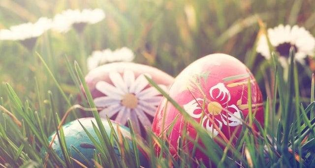 Easter 2020 will be earlier than it was last year (Photo: Shutterstock)