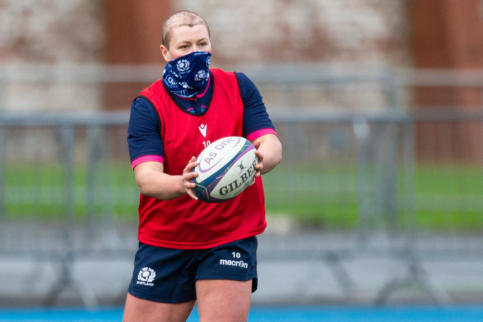 Scotland return to the fray in Women's Six Nations after eight-month lay-off