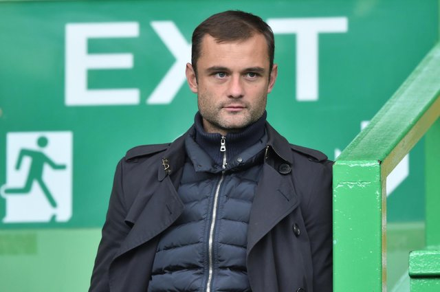 Shaun Maloney knows Celtic inside out and has attracted only respect for his coaching attributes in his early steps in this domain. (Photo by Ross Parker/SNS Group).