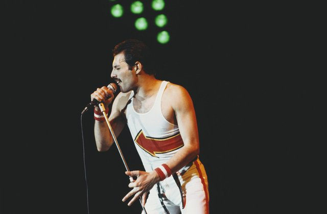 Jim Duffy may have a new-found love of Freddie Mercury and Queen's I Want to Break Free, but that's the last thing he wants Scotland to do (Picture: Fox Photos/Hulton Archive/Getty Images)