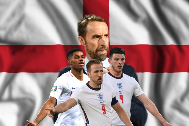 Can England beat Denmark to reach the Euro 2020 final?