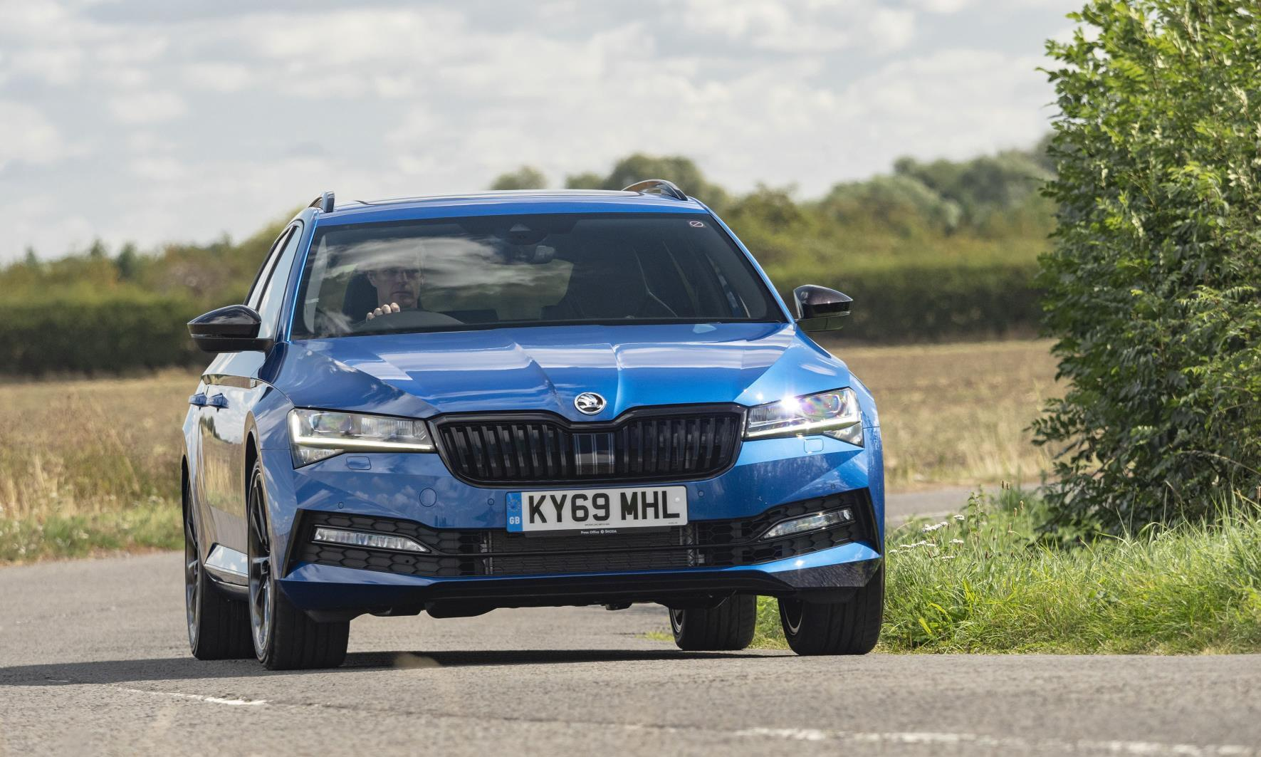 The Best Large Family Cars Of 2020 The Top Big Hatchbacks Saloons And Estates On Sale In The Uk The Scotsman