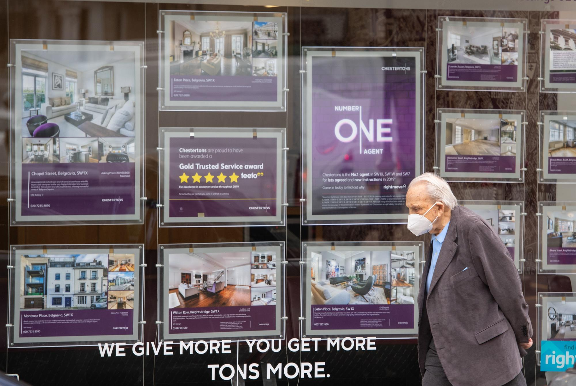 'Surge' in interest in Scottish homes from London buyers as market reopens