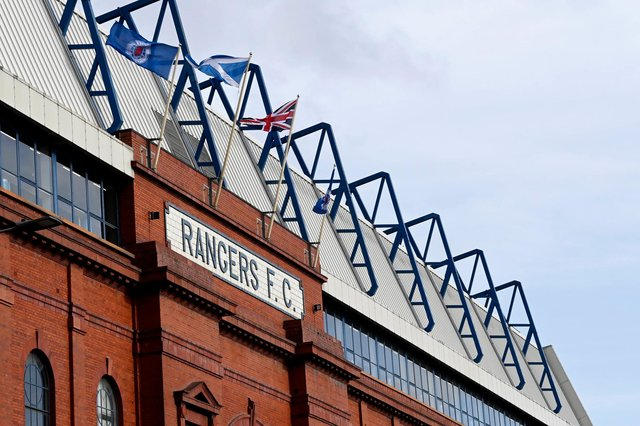 Club 1872 has purchased more shares in RIFC